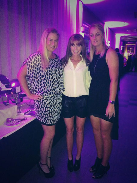 @Brittany1golf: Great time tonight at the party for @LOIMX  with @ANordqvist @ThePCreamer fun to get all dressed up