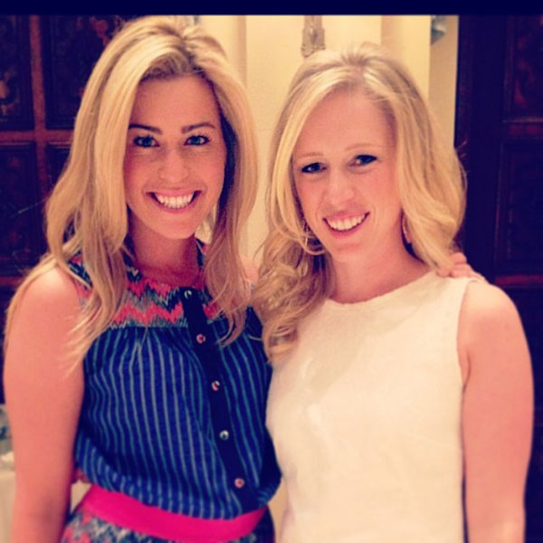 @ThePCreamer: Happy Birthday @mpressel I couldn't be more proud to call you my friend. What you have done with your foundation to have helped so many women and their families is extraordinary. You have become such an incredible woman. I hope today is perfect. #friendship #moh #13yrsandcounting