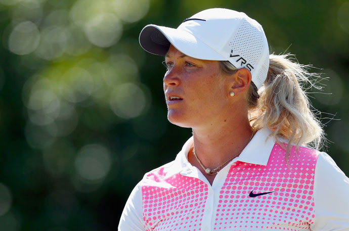 Suzann Pettersen, 33, is looking for her third career major. She won the 2007 LPGA Championship and the 2013 Evian Championship. She has four top-10 finishes at the U.S. Women's Open, including a runner-up finish to Paula Creamer in 2010.