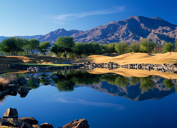 59. PGA West (TPC Stadium) La Quinta, Calif.; Pete Dye (1986) -- $85-$239, pgawest.com