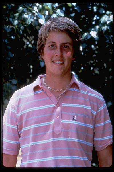 "Phil Mickelson's first appearance in Sports lllustrated was as one of SI's ""Faces in the Crowd"" in the June 1, 1987, issue."