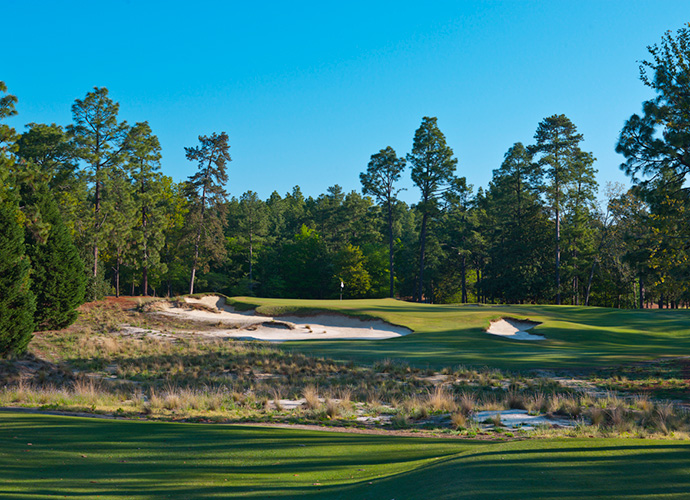"Pinehurst Resort, Pinehurst, N.C. 855-235-8507, pinehurst.com: This June, Pinehurst's fabled No. 2 will make history when it hosts both the men's and women's U.S. Opens in back-to-back weeks. Donald Ross's classic course -- and those famed crowned greens -- will be ready, having been brilliantly restored by Bill Coore and Ben Crenshaw. Many of the resort's other golf venues have been polished up as well. They've converted the bent-grass greens on courses 1, 3 and 8 to the smoother-rolling ultra-dwarf Bermuda. And they've added a new 18-hole putting course, Thistle Dhu, so named because when steamship magnate James Barber first saw the property on which he built his estate -- and the first miniature golf course in the country -- he is rumored to have said, ""This'll do."""
