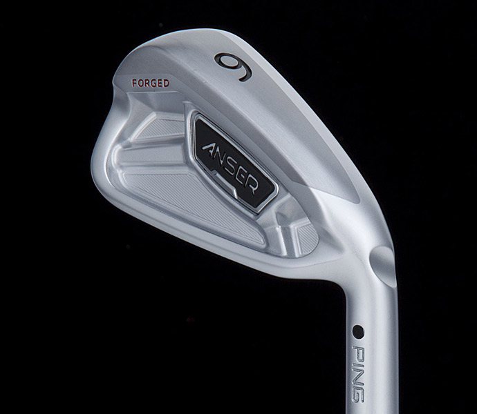 Ping Anser Irons                       Price: $1,449, steel                       Read the complete review                       Go to ClubTest 2013 Homepage