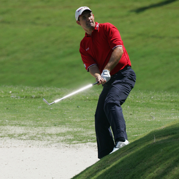 Padraig Harrington recorded seven bogeys in his opening-round 76.                            • See the latest news about Padraig Harrington