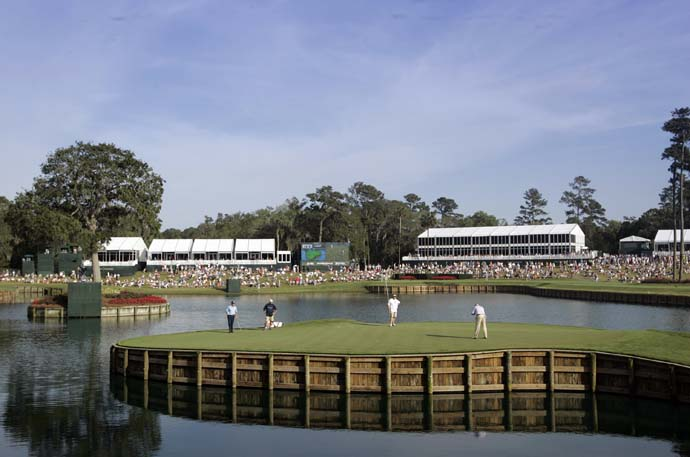 "True or False: The Players Championship is better off having moved from March to May.                       True: 66%                       False: 22%                       Don't know/never played it in March: 12%                       Loose lips:                       ""I liked it better when it sort of marked the start of the golf season in March, but it's a better course in May.""                       ""False—the grass. I'm not a Bermuda fan. It was nice when they overseeded.""                       ""False—the condition of the golf course was much better in March. It's meant to play slightly softer than what it does now on Sunday, when the ball bounces away from the hole locations.""                       ""For $9.5 million, it's good any time of year."""