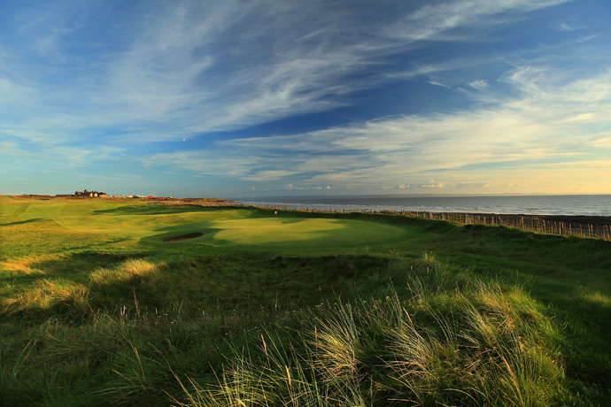 95. Royal Porthcawl                           Porthcawl, Wales                           More Top 100 Courses in the World: 100-76 75-5150-2625-1