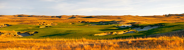 74. The Prairie Club (Dunes) Valentine, Nebr.; Tom Lehman/Chris Brands (2010) -- $95-$220, theprairieclub.com