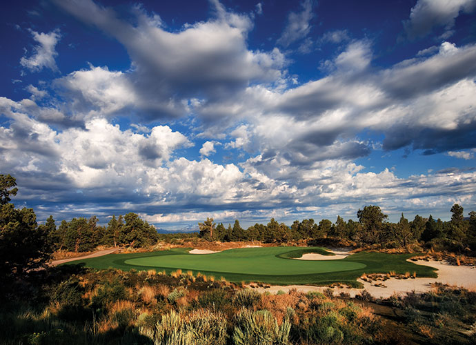 38. Pronghorn Golf Club & Resort (Nicklaus) Bend, Ore.; Jack Nicklaus (2004) -- $70-$210, pronghornclub.com