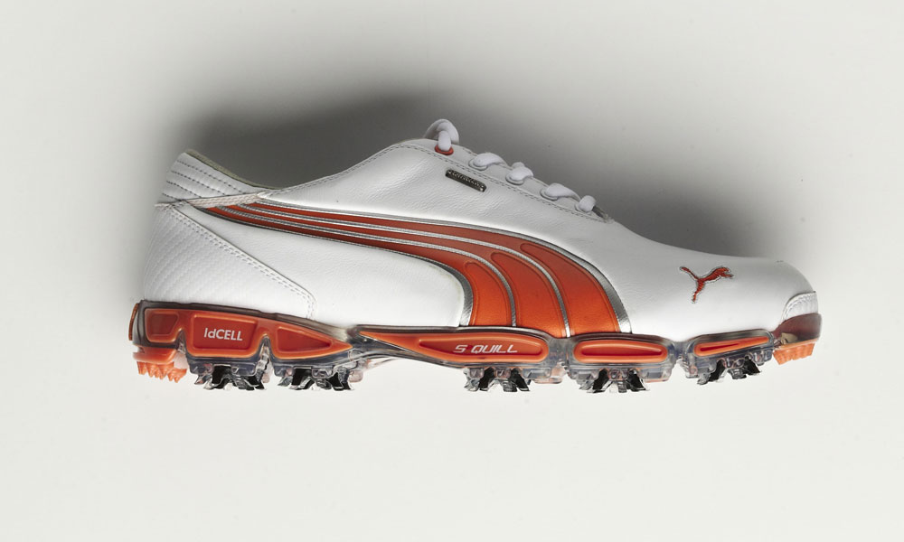 Puma, Super Cell Fusion Ice, ($189-229, Buy it Now)
