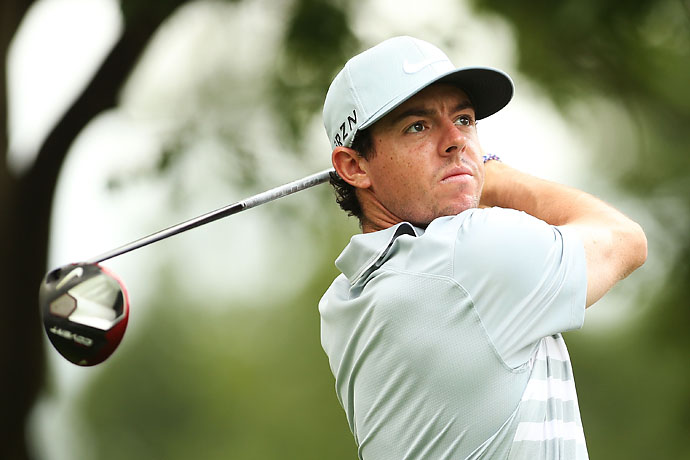 """I still got three million for my second, so it's not too bad.""                       --Rory McIlroy on not winning the 2012 FedEx Cup despite winning two of the four playoff events."