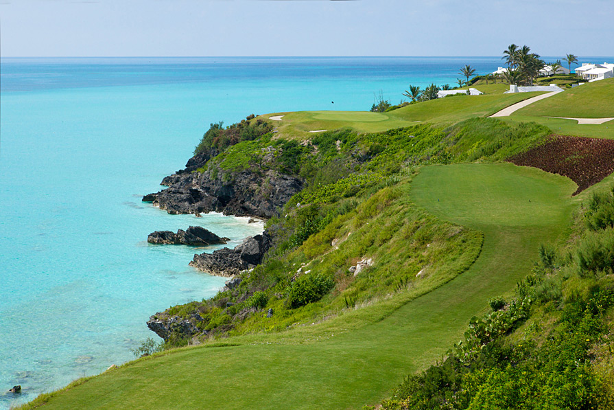 Port Royal -- $110-$180 -- 441-234-0974 -- portroyalgolf.bm