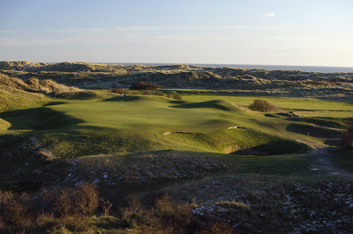 96. Rye                           Camber, England                           More Top 100 Courses in the World: 100-76 75-5150-2625-1