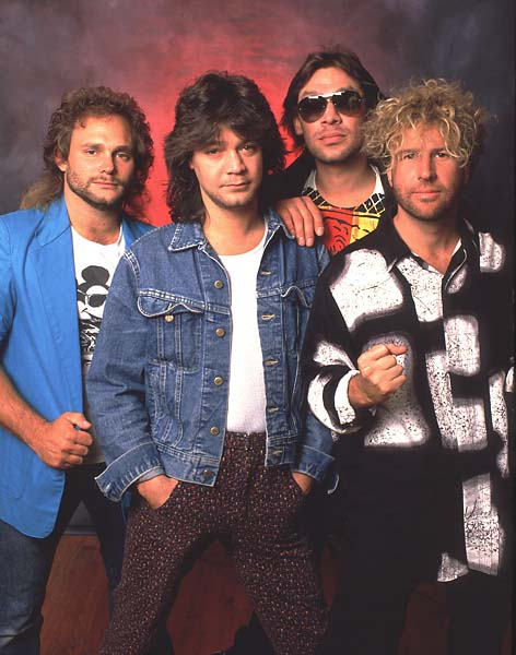 Sammy Hagar noun the guy who fills out your foursome when a regular can't make it