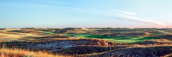 Sand Hills                       Mullen, Neb., #8 U.S., #11 World