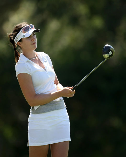 Sandra Gal                                                      Nationality: German                           World ranking: 77                           Career earnings: $288,651