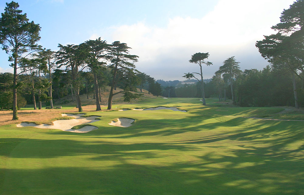 California Club of San Francisco                           S. San Francisco, Calif.                           No. 97 U.S.