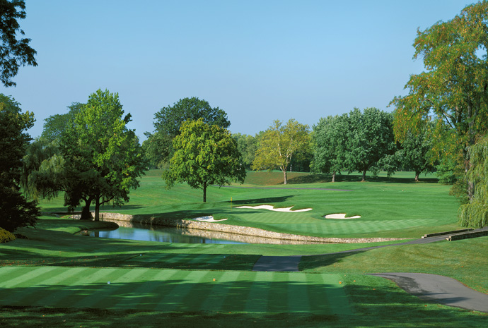 65. Scioto                       Columbus, OhioMore Top 100 Courses in the U.S.: 100-76 75-5150-2625-1