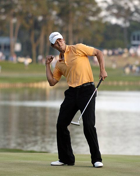 golf strokes essay Golf essays and term papers • the golf industry is extremely competitive and demands that golf companies develop man is challenged on every stroke by.