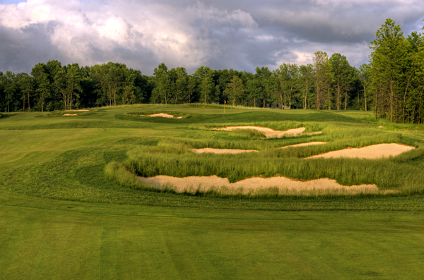 6. Seneca Hickory Stick Golf Club                             Lewiston, N.Y.                             7,016 yards, par 72                             Green Fees: $55-$85                             716-754-2424                             senecahickorystick.com