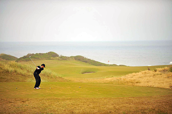 All four courses appeared in the Top 15 of Golf Magazine's 2010 Top 100 Courses You Can Play.