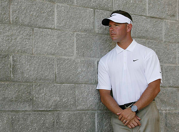 Sean Foley, 36, teacher, Core Golf Academy                           Seemingly on the verge of becoming Tiger Woods's next swing coach, Foley mixes                           physics, kinetics, psychology, philosophy and a dash of hiphop with mechanical advice                           for the likes of Sean O'Hair, Hunter Mahan and Justin Rose.