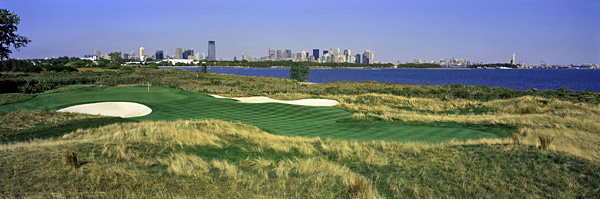 Liberty National, Jersey City, N.J.