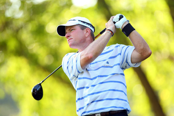 Scott Verplank, United States                           FedEx Cup Points: 96,632                           FedEx Cup Standing: 19th                           Best Finish at East Lake: Third (2005)                           Verplank has been Mr. Consistency at the Tour Championship — in seven appearances in the event, he's had six top 10s. A native Texan who lives in Oklahoma, Verplank hits a lot of fairways (70%) and holes a lot of putts (1.77 per green in regulation), making him a threat.
