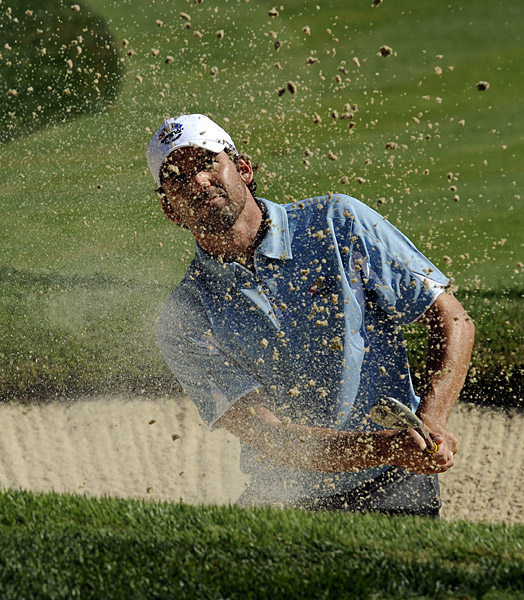 Sergio Garcia has played every Ryder Cup since 1999.