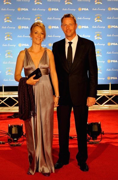 Soren Hansen and Anne Haghfelt.