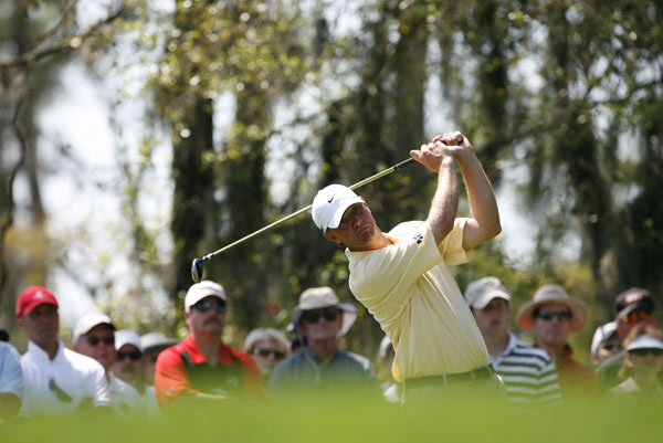 Name: Lucas Glover                           Age: 27                           PGA Tour victories: 1                            Major Victories: 0                           Previous teams: None                           Records: None
