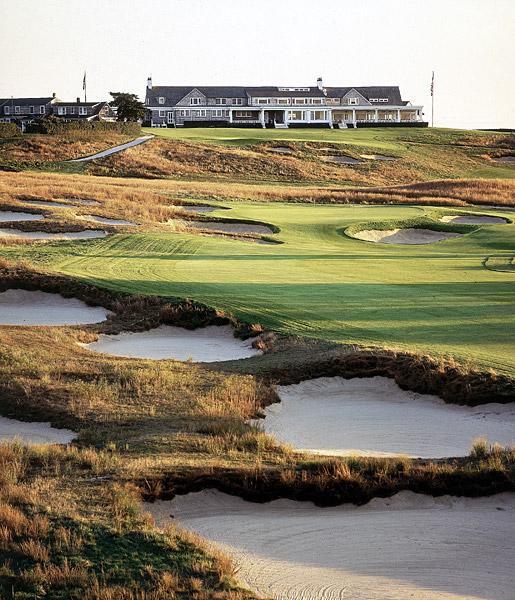 Shinnecock Hills Golf ClubSouthampton, N.Y.