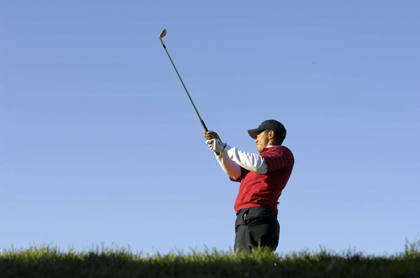 Tiger Woods                       Overall Record: 3-2-0                       Points earned: 3                       Grade: B+                       As the world's top-ranked player, Woods is held to the highest standard. He carried Charles Howell III to a win in foursomes Thursday, and he paired with Jim Furyk to go 1-1. After getting crushed by Vijay Singh and Stuart Appleby in Friday's four-ball match, they blew out Ernie Els and Adam Scott in Saturday's foursome match. But if Woods had been at Augusta National instead of Royal Montreal, he would not have missed that putt at the 17th or blown his drive into a hazard on the 18th to ensure Mike Weir's storybook win. Maybe fatherhood has made Woods sentimental?