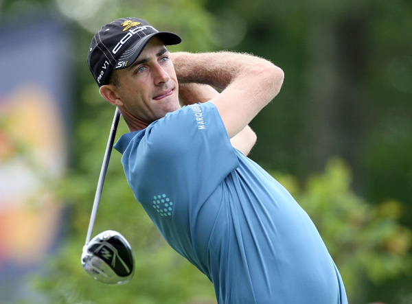 FedEx Cup Points: 440                       Playoff Results                       The Barclays: MC                        Deutsche Bank Championship: 7                        BMW Championship: T55