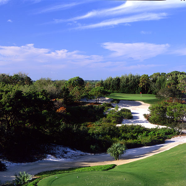 "JUPITER HILLS#93 in the U.S.                           Back on our list after a six-year hiatus,                           this George Fazio design on Florida's                           Atlantic coast, just north of Palm                           Beach, has rekindled interest thanks to                           a recent Tom Fazio touch-up. William                           Clay Ford and Bob Hope were among                           the club founders in 1970 when                           the course made an instant splash                           with its resemblance to Pine Valley,                           where George Fazio had been the longtime                           pro. Seventy feet of elevation                           change and stands of hardwoods                           made it unusual for a Florida course.                           Our panelists were mixed in their                           reactions to the changes, but those                           in favor were gaga over them. However,                           it was unanimous that conditioning                           has improved immensely and that,                           for many, the course ""fits the land like                           a comfortable old shoe.""• GOLF.com Course Finder Profile"