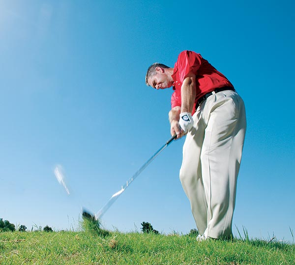 How to Escape the Worst Rough Lie                            When the tall grass is leaning against your ball, here's what to do                                                       By Jason Carbone                           Top 100 Teachers                                                      This story is for you if...                                                      • You struggle with shots from the rough...                                                      • ...and you really, really struggle when the grass is leaning away from the target and against your ball.