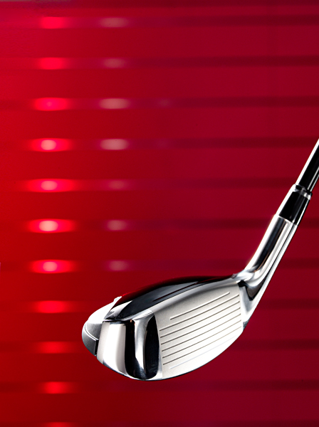 CLUBHEAD These hybrid long irons have a 29 percent higher MOI than the firm's Idea a2 hybrid and a 70 percent higher MOI than many other leading hybrids.