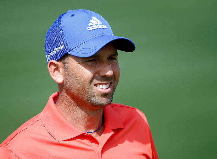 """This is the way I was brought up by my dad. ... I felt like my drop on 6 took too much time. If I would have been in his position, I would not have enjoyed waiting so long.""                             --Sergio Garcia on conceding an 18-foot par putt on the 7th hole to Rickie Fowler in their third-round match on Friday. Fowler won the match 1-up."