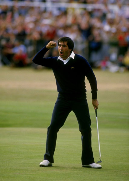 "Seve Ballesteros: If Ian Fleming had written in Spanish, he could have modeled James Bond on Ballesteros. Seve, a five-time major champion, was bold, dashing, reckless and unabashedly ruthless. ""He goes after a golf course like a lion at a zebra,"" wrote Jim Murray. (""If you ever feel sorry for somebody on a golf course, you better go home,"" Ballesteros explained. ""If you don't kill them, they'll kill you."") But like Bond, Seve had more than a license to kill; he also had an abundance of roguish charm and sex appeal."