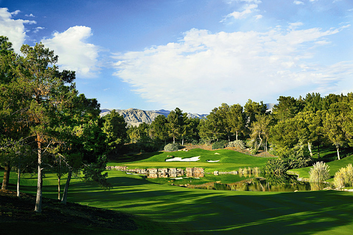 56. Shadow Creek                       North Las Vegas, Nev.More Top 100 Courses in the U.S.: 100-76 75-5150-2625-1