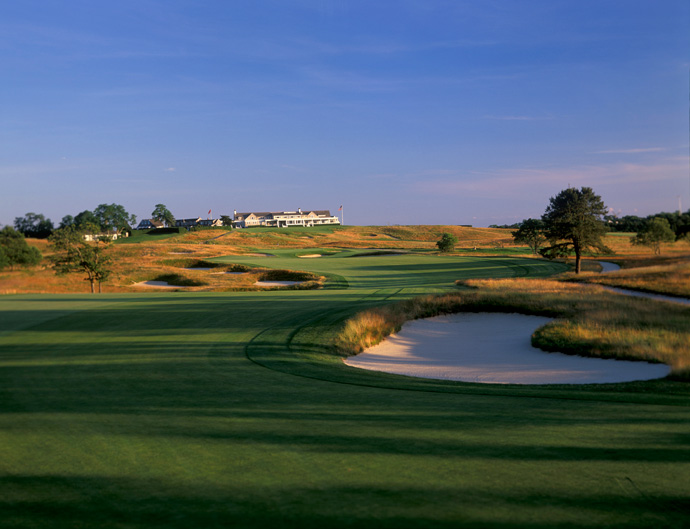 "4. Shinnecock Hills (No. 5 on Top 100 Courses in the World): ""Hard but fair is the toughest of combinations in golf course architecture, kinda like ""delicious and low-fat,"" I suppose. All right, I remember the 7th hole during the 2004 U.S. Open, the redan hole as it is called, was re-damn-diculous when it got USGA-ed, but that is the problem with old architecture and new agronomy, they don't mix. That faux-gettable-pas aside, Shinnecock is a cocksure test of golf and beautiful to boot. If I was playing the best golf of my life this is where I would go to test myself.""More Top 100 Courses in the World: 100-76 75-5150-2625-1"
