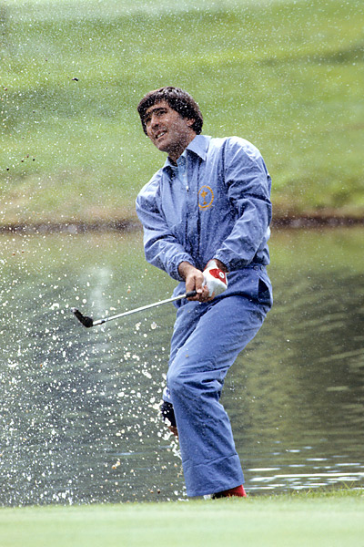 1979 Ryder Cup at The Greenbrier: U.S. wins 17-11
