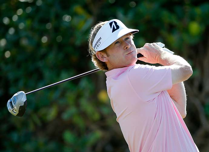 """Free golf lessons for life if he stays.""                       --Vanderbilt alum Brandt Snedeker's offer to football coach James Franklin if Franklin stayed at Vanderbilt. Franklin left Vandy for Penn State."