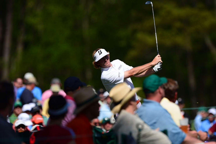 Brandt Snedeker made five birdies and three bogeys for a two-under 70.