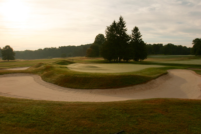 77. Somerset Hills                           Bernardsville, N.J.                           More Top 100 Courses in the World: 100-76 75-5150-2625-1