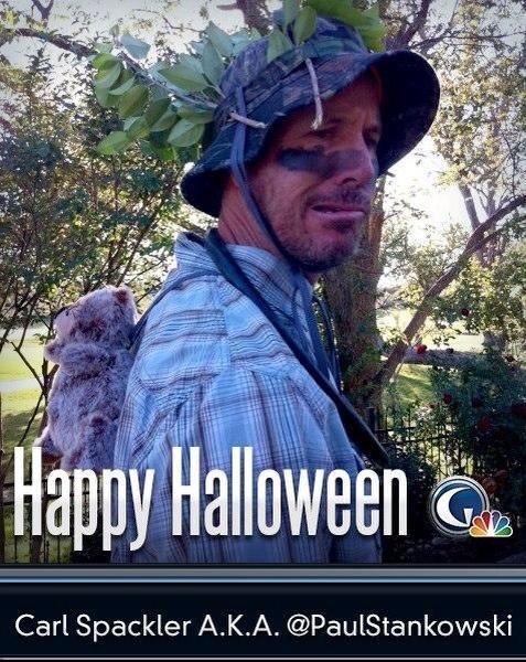Paul Stankowski: @PaulStankowski: #cinderellaStory #halloween