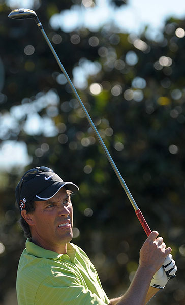 topped Justin Leonard and George McNeill in the final round of the Children's Miracle Network Classic.