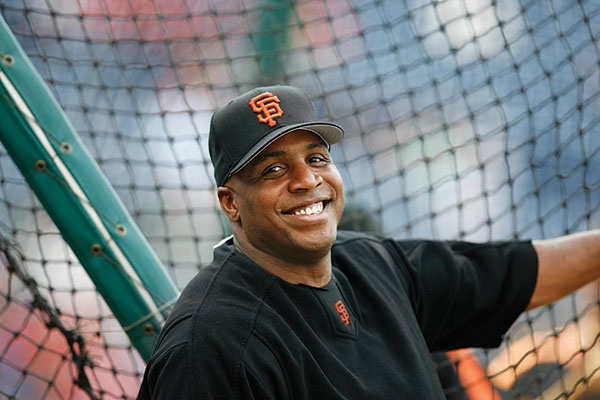 "Would you elect Barry Bonds to the Hall of Fame?                           Yes 58%                           No 42%                                                      LOOSE LIPS                           ""I'd vote for Pete Rose before Barry Bonds. What does that tell you?"""