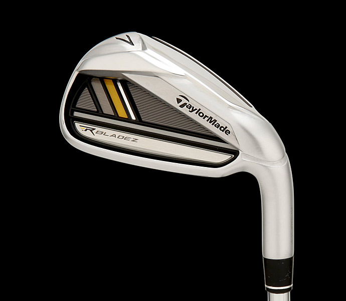 TaylorMade RocketBladez Irons                       Price: $799, steel; $899, graphite                       Read the complete review                       Go to ClubTest 2013 Homepage