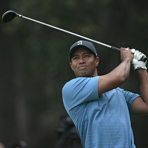 Tiger Woods, the 2001 Players champion, had three three-putts and finished with a three-over 75.                                                      • Read the latest news about Tiger Woods