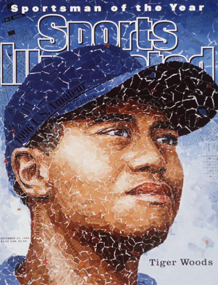 December 23, 1996                           Woods is named the SI Sportsman of the Year.                                                       Read the story.